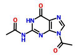 二乙酰鸟嘌呤