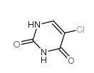 5-氯尿嘧啶