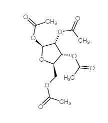 1,2,3,5-四乙酰-β-D-呋喃核糖