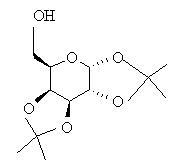 双丙酮半乳糖