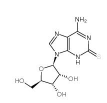 2-硫代腺苷酸