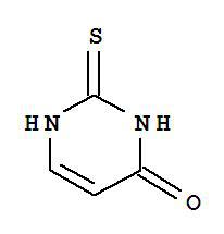 2-硫尿嘧啶